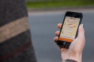 Sidecar iPhone app
