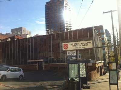 Surprise -- not a seven-story apartment building (Image: CHS)