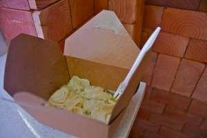 Buttery pelmini (Image: CHS)
