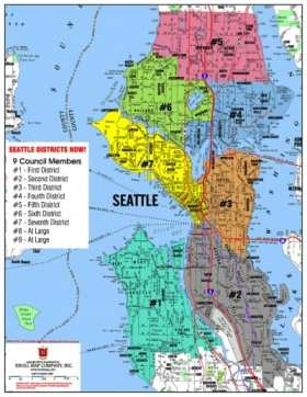 The Seattle Districts Now plan