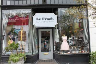 Le+Frock+Limited