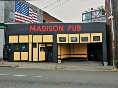 (Image: Madison Pub via Facebook)