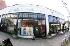 Developer acquires Bauhaus building, plans half-block of Pike/Pine mixed-use