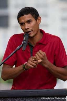 Carlos Hernandez (Images: CHS)