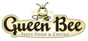 Queen Bee Color Logo large