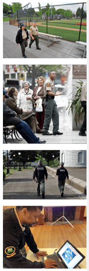 Seattle's Park Rangers won't have dedicated SPD help with tweaks to 2014 budget