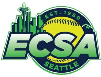 Emerald City Softball Association, seattle gay softball league