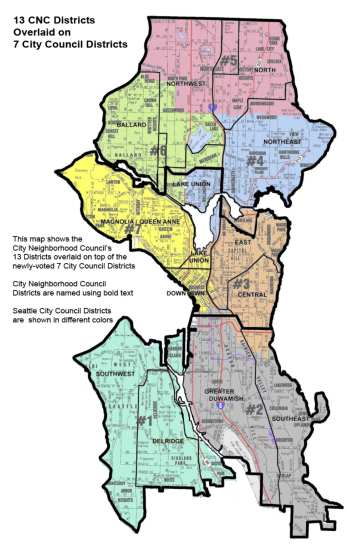 2013 CNC - City Council Leg Districts Map Overlay 12.2013 FV1