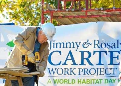 (Image: Habitat for Humanity International/George L. Hipple)