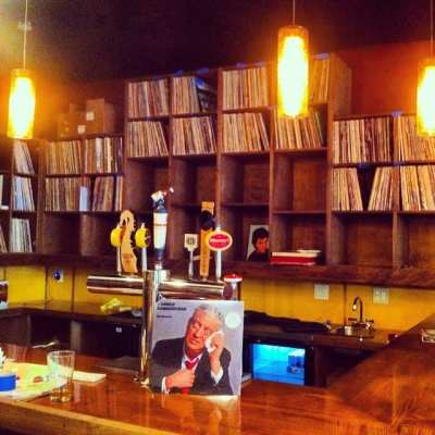 Revolver's records (Image: Revolver via Facebook)