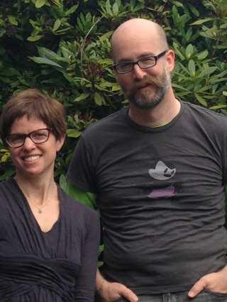 Hugo House regulars Waller Pruzan and Fetzer (Image courtesy Macha Monkey)