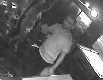 Surveillance images released of the Neighbours arson suspect lead many who had past run-ins with Musmari to finger the former Capitol Hill resident to authorities