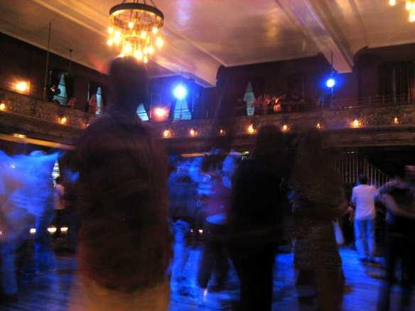 The Century Ballroom (Image: Kathryn Jonina via Flickr)