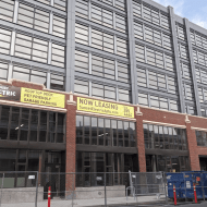 "Sunset Electric, 11th and Pine – ""New Sunset Electric apartment building shows Pike/Pine preservation rules in action"""
