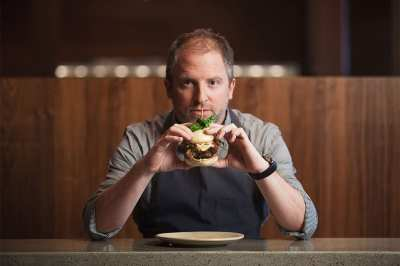 Jeffrey Lunak is bringing his Kaisho -- and some sort of burger to E Pike (Image: Kaisho)