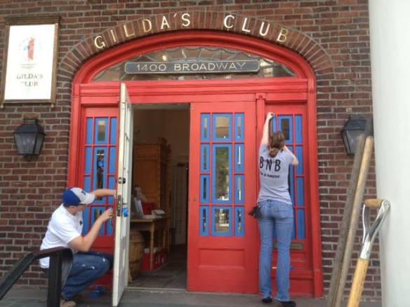 (Image: Gilda's Club)