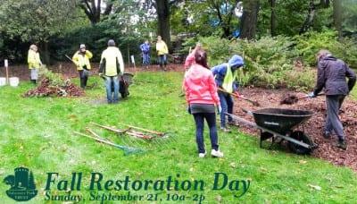 Fall Restoration Day 2014 Draft 2