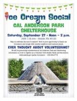 cal anderson ice cream