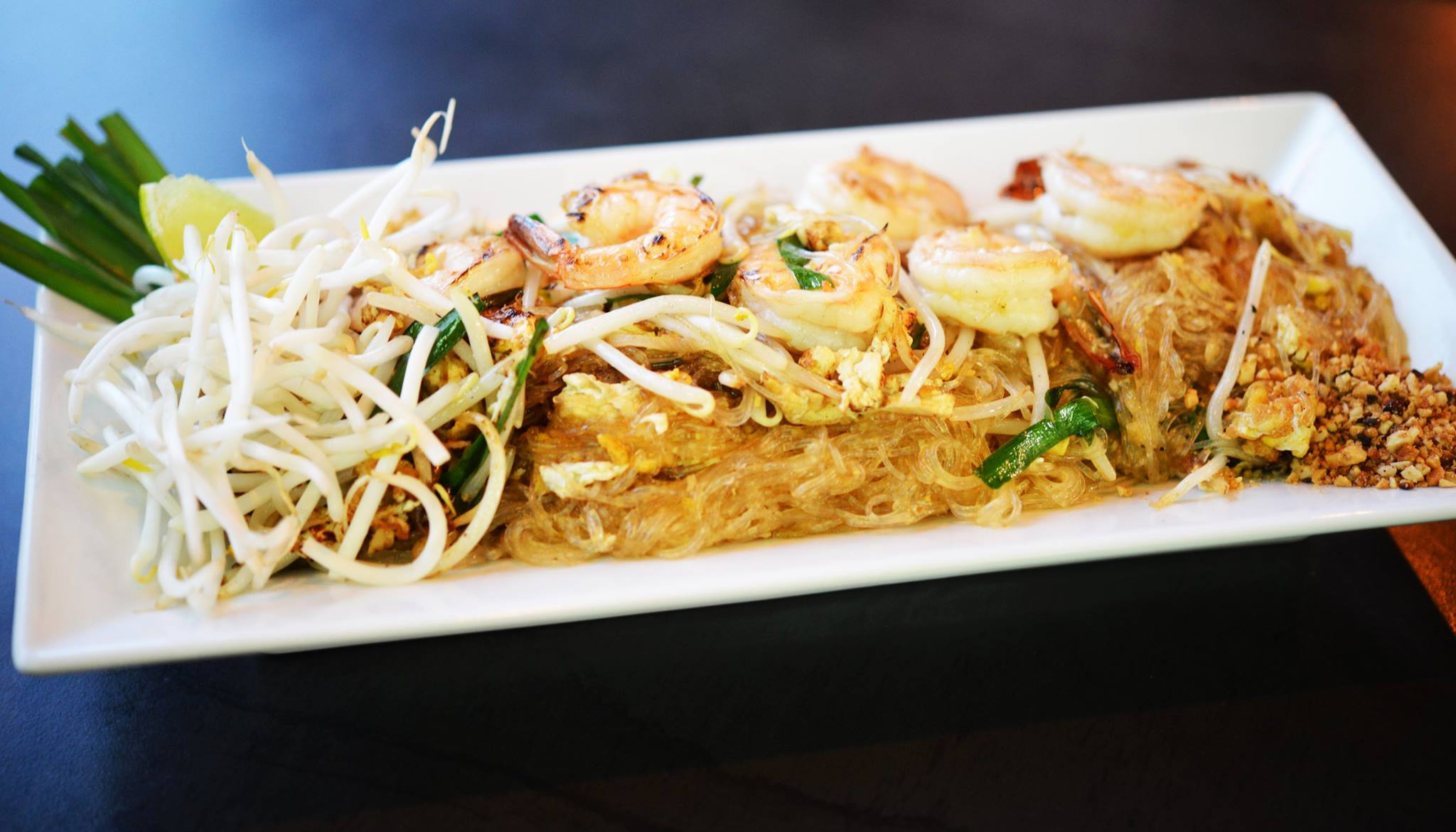 Thai Food Capitol Hill Seattle