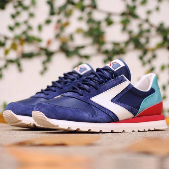"The BAIT x Brooks Chariot ""Centennial"" (Image: Bait)"