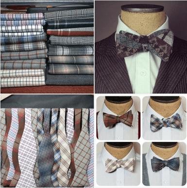 Pendleton fabrics