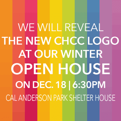 The Council also plans to unveil a new logo at Thursday's party (Image: CHCC)