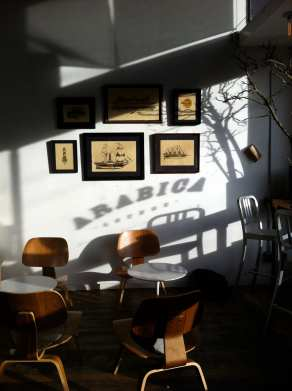 (Image: Cafe Arabica)