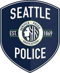 Capitol Hill-based design firm DEI Creative worked on the redesign of SPD's patch