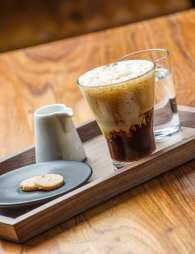 Starbucks Reserve Roastery and Tasting Room_Shakerato Bianco