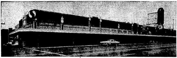 Broadway Market converted to Safeway in 1958 (Seattle Times)