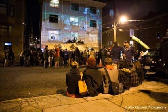 January's Slummit Block Party, LLC (Image: CHS)