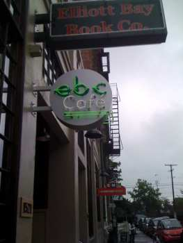 Little Oddfellows in, EBC out (Image: CHS)