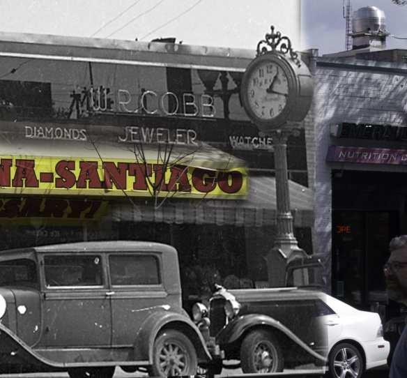 Cobb 1937 Santiago 2015