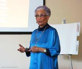 Dr.Sharon Sutton