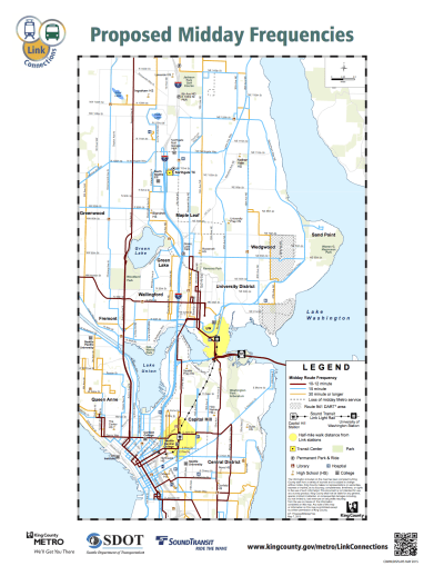 Bus Stop | Metro releases less ambitious plan to restructure routes