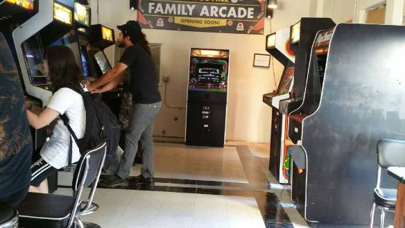 The free-play Capitol Hill Family Arcade has to be one of the more peculiar manifestations of Seattle's pot economy (Images:  Capitol Hill Family Arcade)