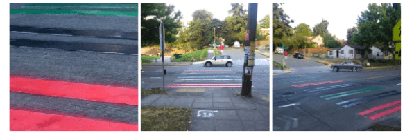"With the new program in place, SDOT say it will review any ""crosswalks installed or modified outside of this process"" like the crosswalk work that showed up in the Central District this summer"