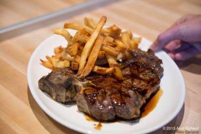 SteakAndFrites
