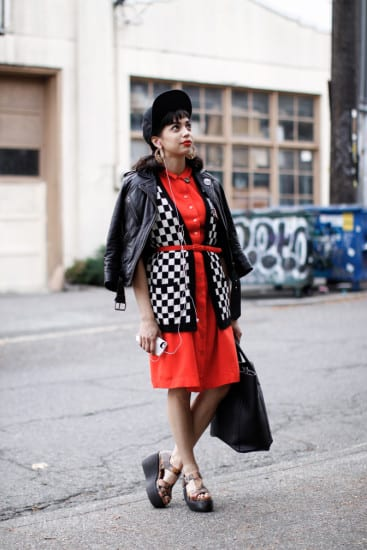 TIna Tokyo seattle street style fashion it's my darlin' dr martens_4973