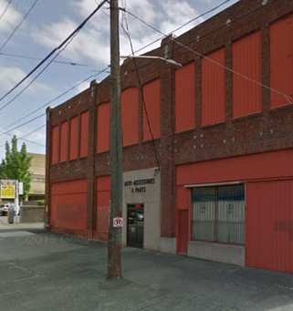 The 50 Oldest Businesses In District 3 Chs Capitol Hill Seattle