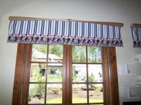 Seattle Curtain Manufacturing