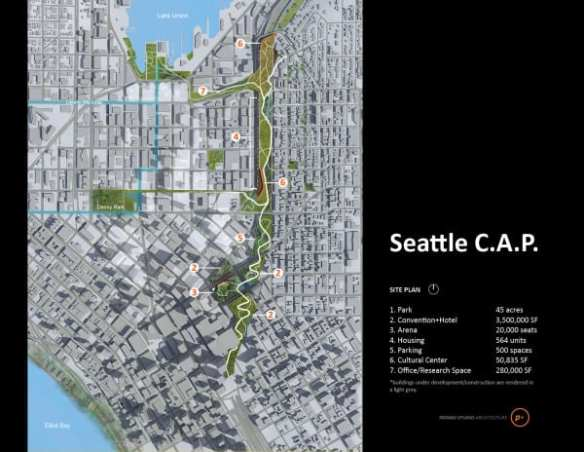 Seattle CAP2