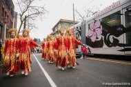 First Hill Streetcar -- International District Community Celebration - 8 of 13