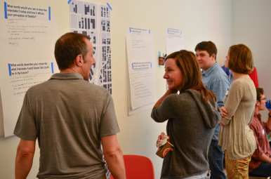 Super developer Liz Dunn was there