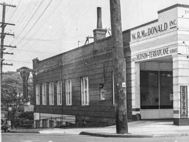 1937 WA State Archives - 1831 Nagle Place