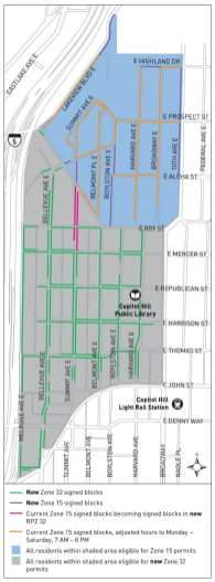 In 2017, RPZ 32 will fill in Capitol Hill \'restricted parking zone ...