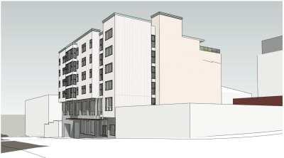 Design review: 2212 S Jackson St @ Seattle University  STCN- Student Center 210 Multipurpose Room,