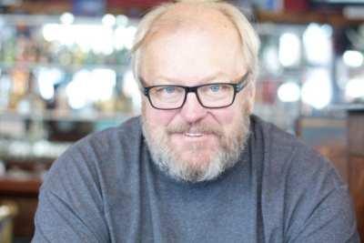 Don Stevens (Image: CHS)