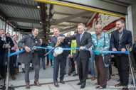Capitol Hill Station opens