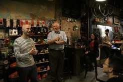 sawant-mcginn-talk-activism-at-peloton-cafe-and-bike-shop